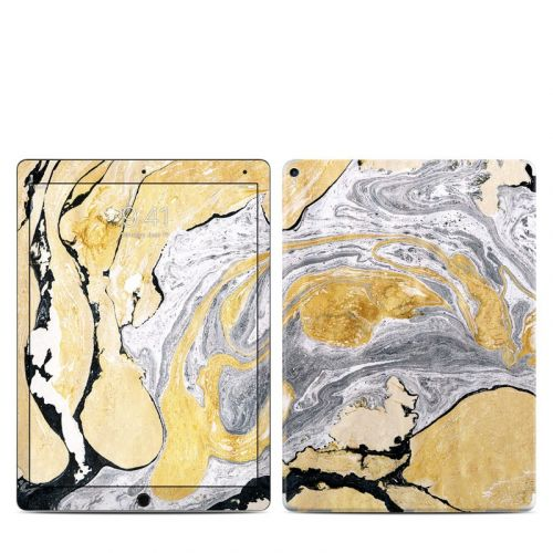 Ornate Marble iPad Pro 12.9-inch 2nd Gen Skin