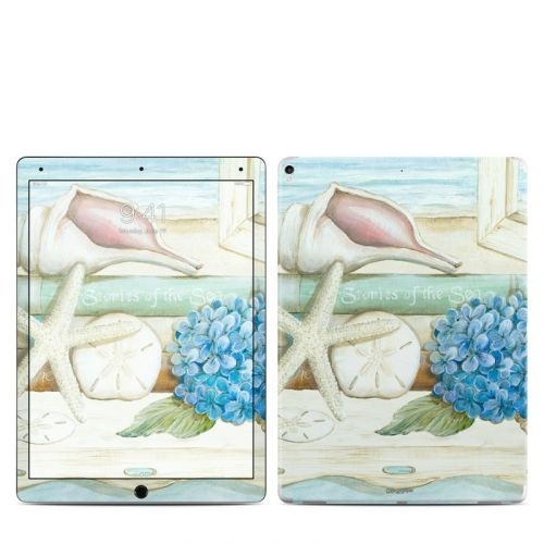 Stories of the Sea iPad Pro 12.9-inch (2017) Skin