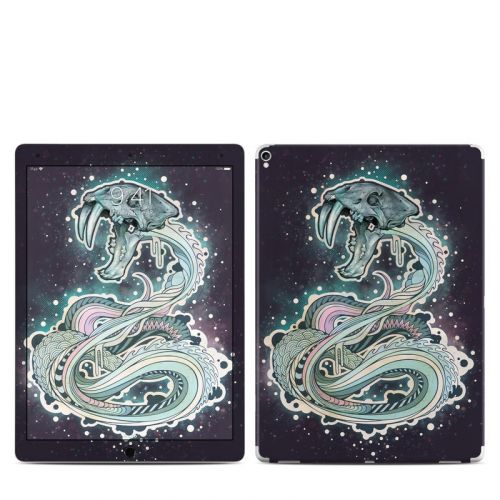 Saber-Toothed Serpent iPad Pro 12.9-inch 2nd Gen Skin