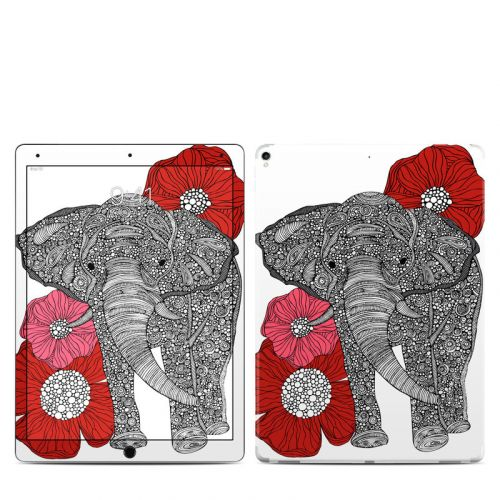 The Elephant iPad Pro 12.9-inch (2017) Skin