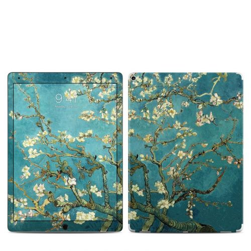 Blossoming Almond Tree iPad Pro 12.9-inch (2017) Skin