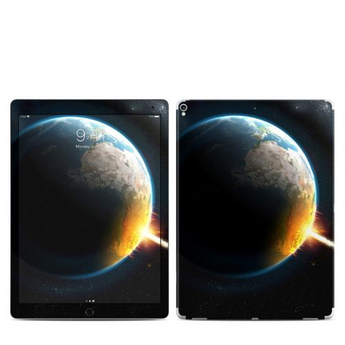 World Killer iPad Pro 12.9-inch (2017) Skin