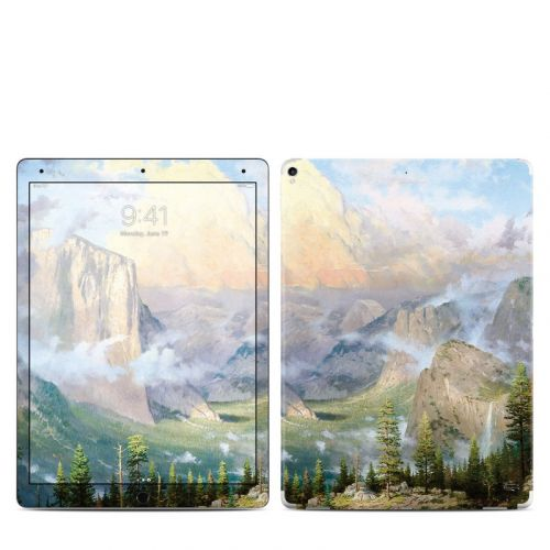 Yosemite Valley iPad Pro 12.9-inch 2nd Gen Skin