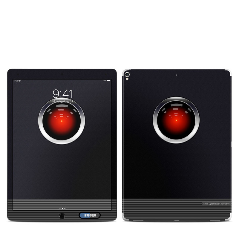 9000 iPad Pro 12.9-inch 2nd Gen Skin