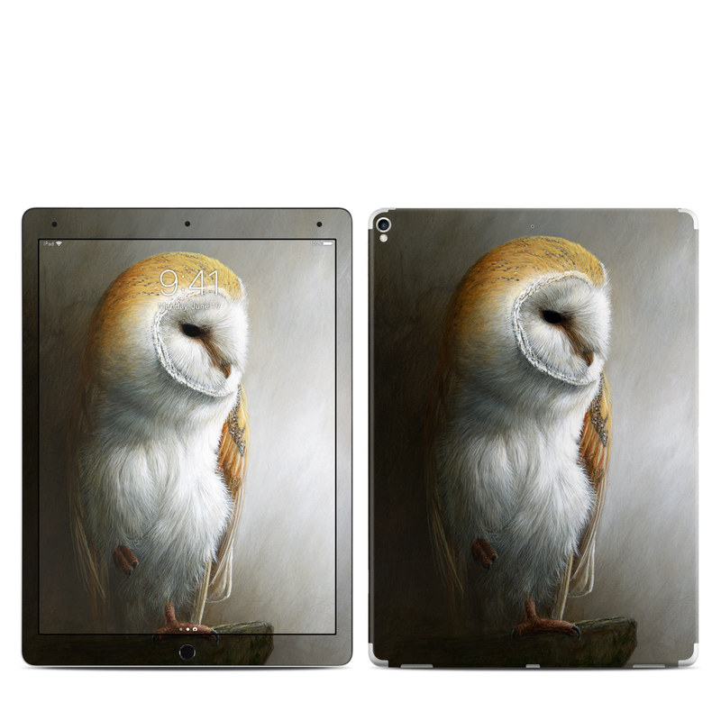Barn Owl iPad Pro 12.9-inch (2017) Skin