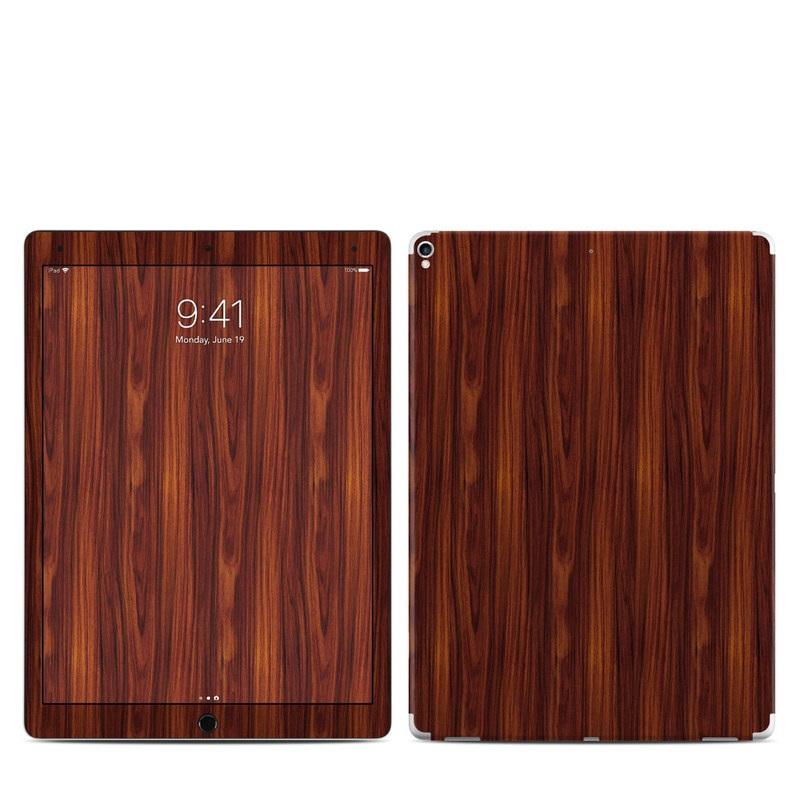 Dark Rosewood iPad Pro 12.9-inch (2017) Skin