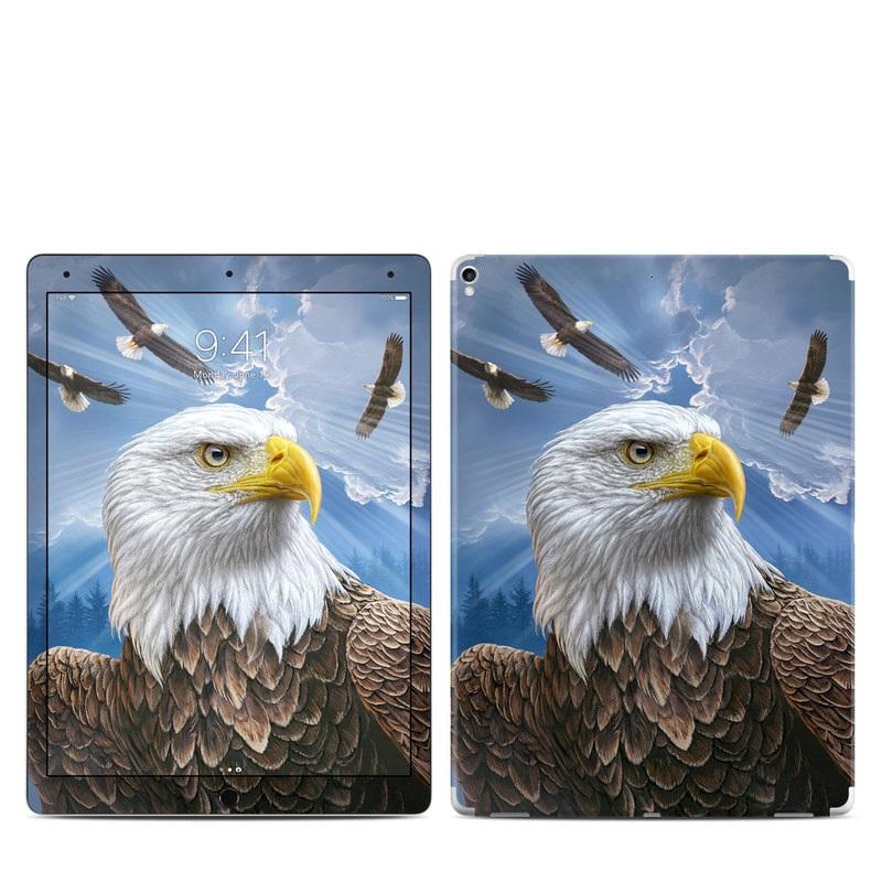 Guardian Eagle iPad Pro 12.9-inch (2017) Skin
