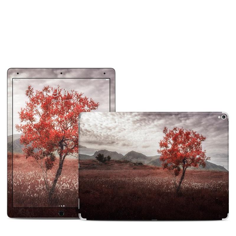 Lofoten Tree iPad Pro 12.9-inch 2nd Gen Skin