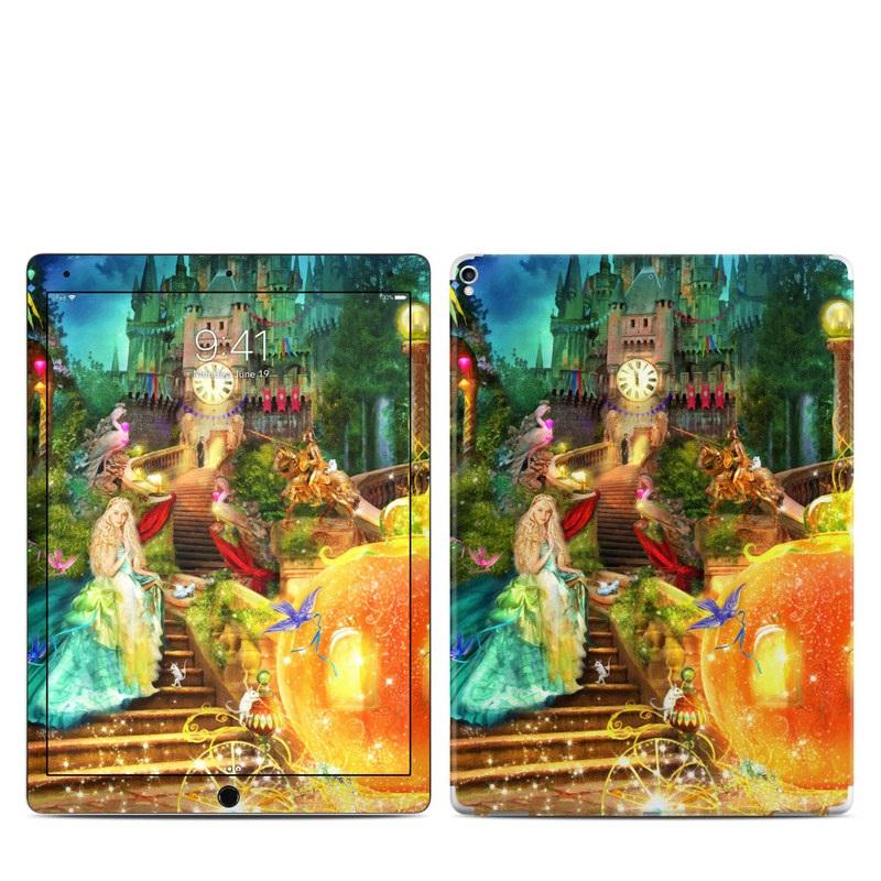 Midnight Fairytale iPad Pro 12.9-inch 2nd Gen Skin