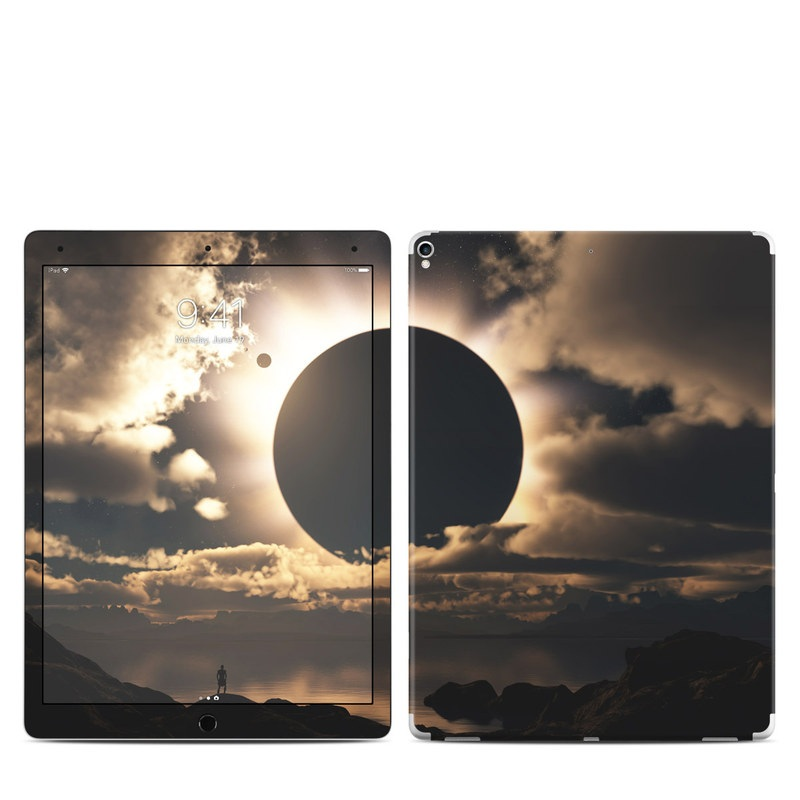 Moon Shadow iPad Pro 12.9-inch (2017) Skin