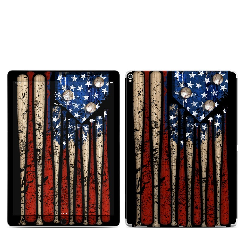 Old Glory iPad Pro 12.9-inch 2nd Gen Skin