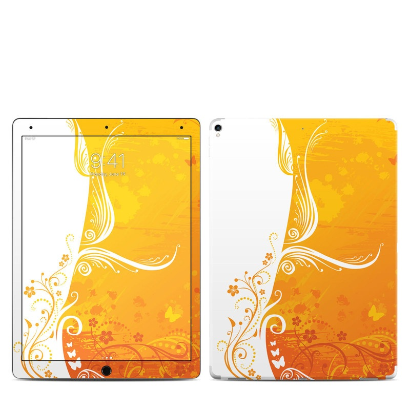 Orange Crush iPad Pro 12.9-inch (2017) Skin