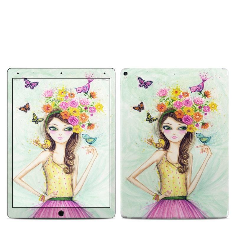 Spring Time iPad Pro 12.9-inch 2nd Gen Skin