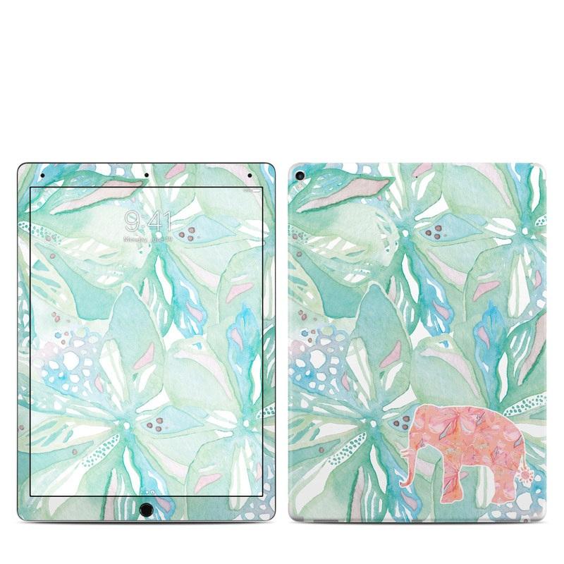 Tropical Elephant iPad Pro 12.9-inch (2017) Skin