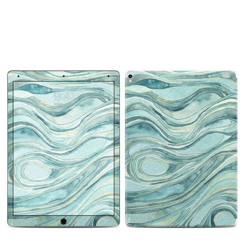 Waves iPad Pro 12.9-inch 2nd Gen Skin