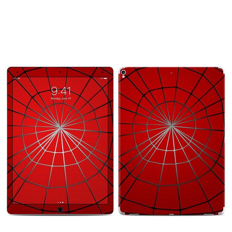 Webslinger iPad Pro 12.9-inch 2nd Gen Skin