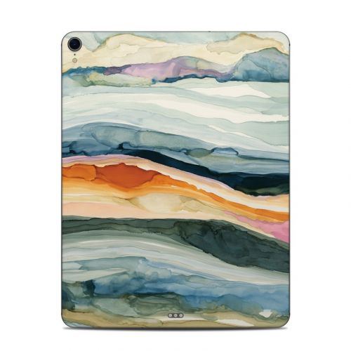 Layered Earth iPad Pro 12.9-inch 3rd Gen Skin