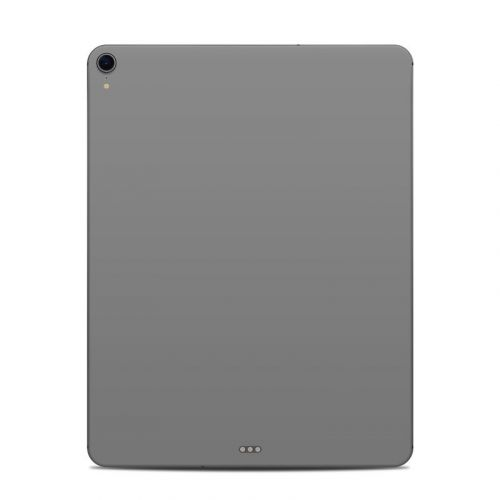 Solid State Grey iPad Pro 12.9-inch 3rd Gen Skin