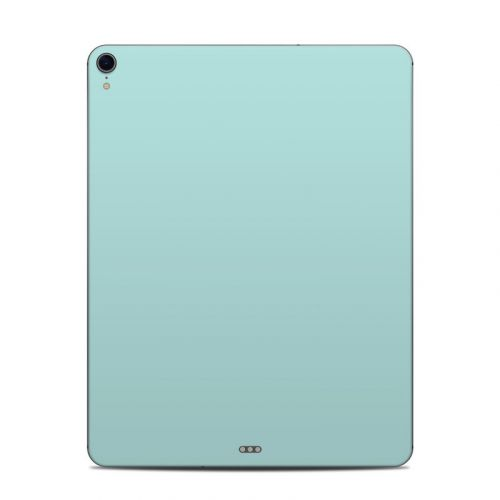 Solid State Mint iPad Pro 3rd Gen 12.9-inch Skin