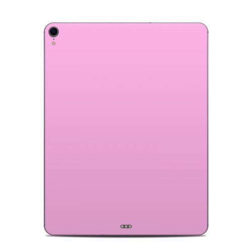 Solid State Pink iPad Pro 12.9-inch 3rd Gen Skin