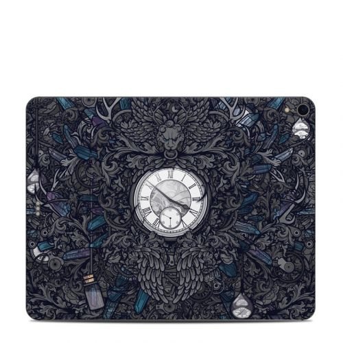 Time Travel iPad Pro 12.9-inch 3rd Gen Skin