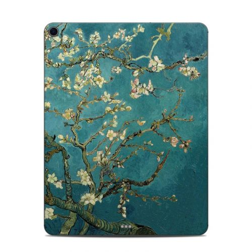 Blossoming Almond Tree iPad Pro 12.9-inch 3rd Gen Skin