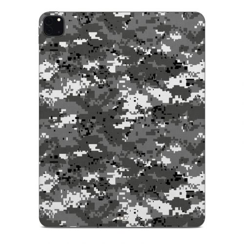 Digital Urban Camo iPad Pro 12.9-inch Skin
