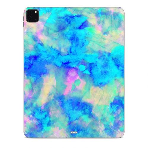 Electrify Ice Blue iPad Pro 12.9-inch Skin