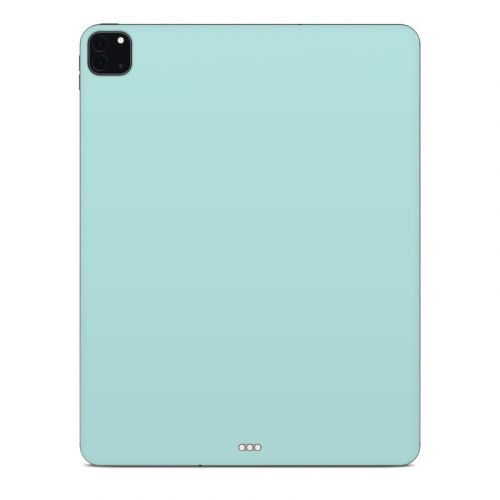 Solid State Mint iPad Pro 12.9-inch Skin