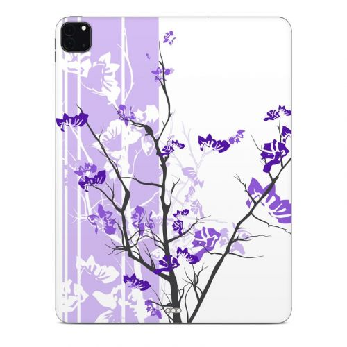 Violet Tranquility iPad Pro 12.9-inch Skin