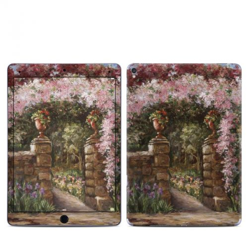 Gate At Alta Villa iPad Pro 9.7-inch Skin