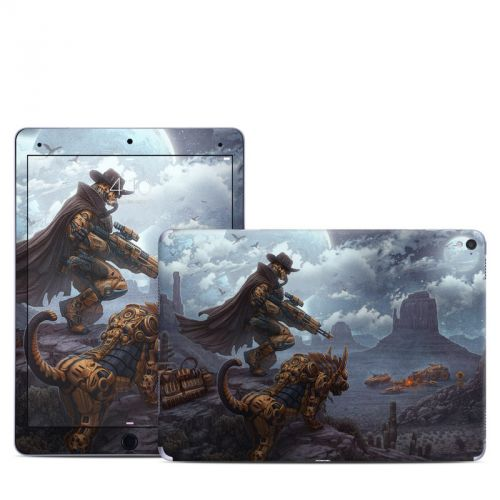 Bounty Hunter iPad Pro 1st Gen 9.7-inch Skin