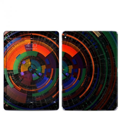 Color Wheel iPad Pro 9.7-inch Skin