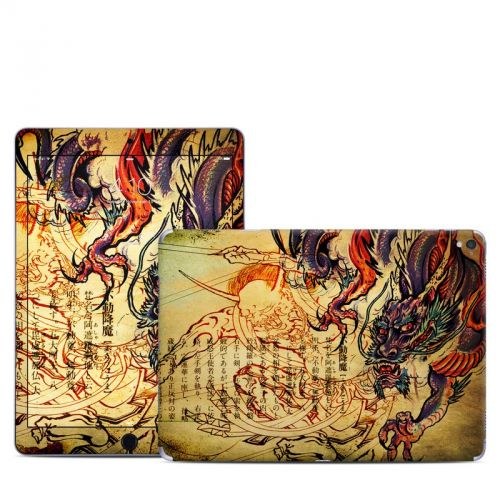 Dragon Legend iPad Pro 1st Gen 9.7-inch Skin