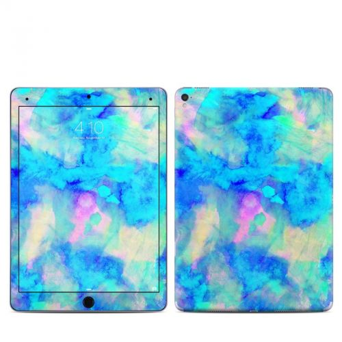 Electrify Ice Blue iPad Pro 9.7-inch Skin