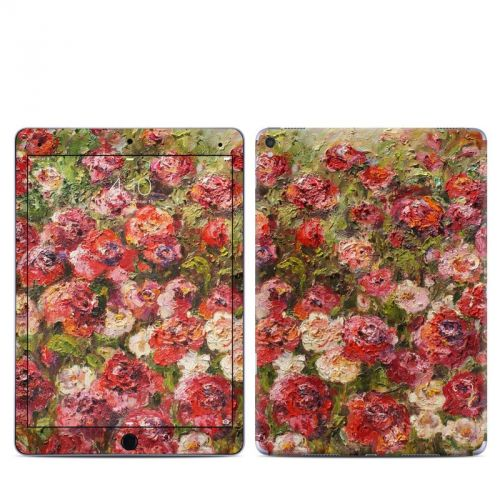 Fleurs Sauvages iPad Pro 9.7-inch Skin