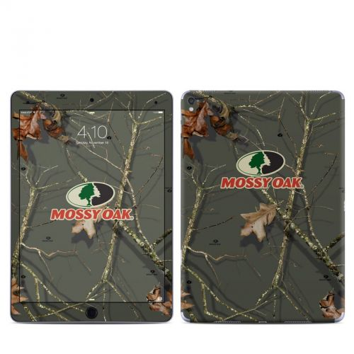 Break-Up Lifestyles Evergreen iPad Pro 9.7-inch Skin