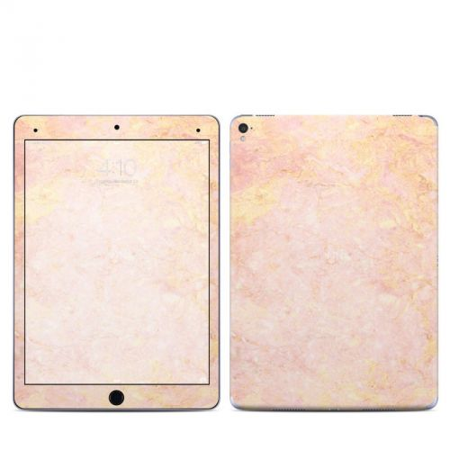 Rose Gold Marble iPad Pro 9.7-inch Skin