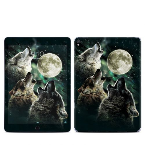 Three Wolf Moon iPad Pro 9.7-inch Skin