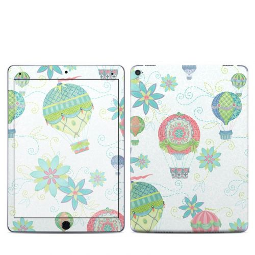 Up and Away iPad Pro 9.7-inch Skin