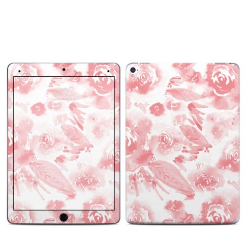 Washed Out Rose iPad Pro 9.7-inch Skin