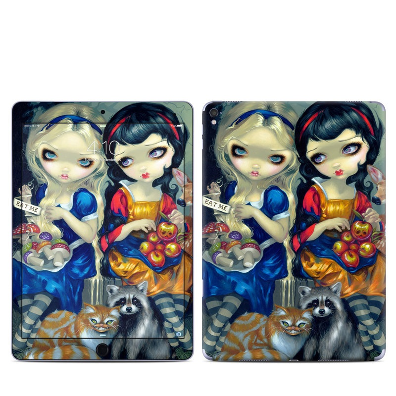 Alice & Snow White iPad Pro 9.7-inch Skin