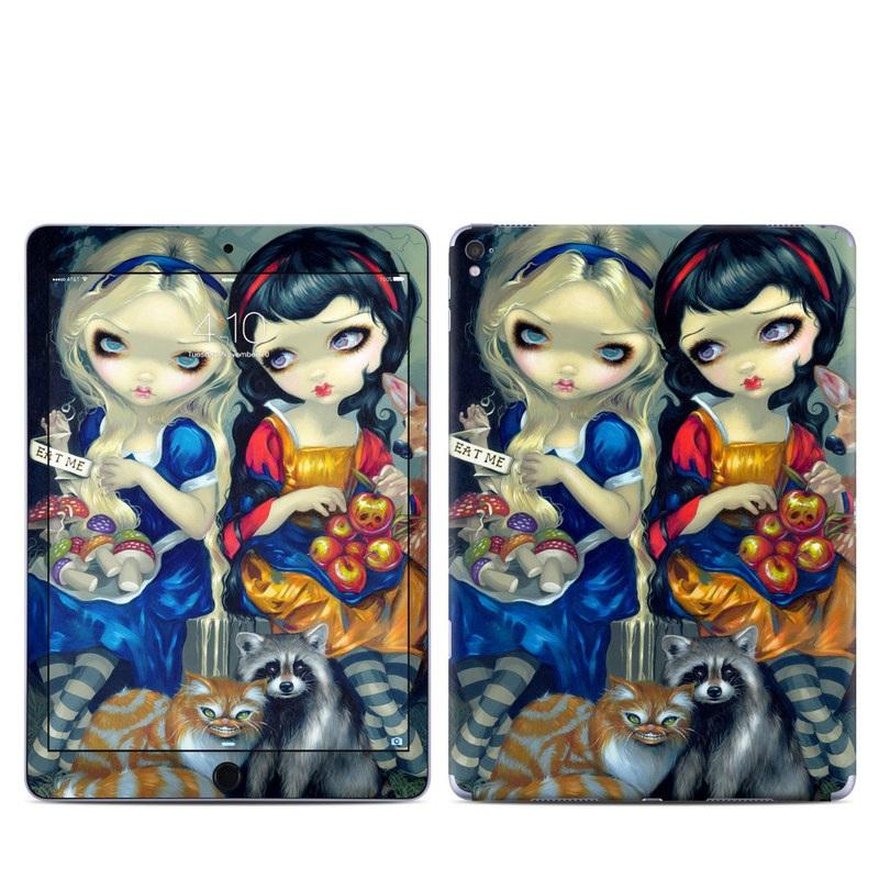 Alice & Snow White iPad Pro 9.7-inch Skin