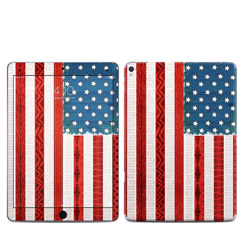 American Tribe iPad Pro 9.7-inch Skin