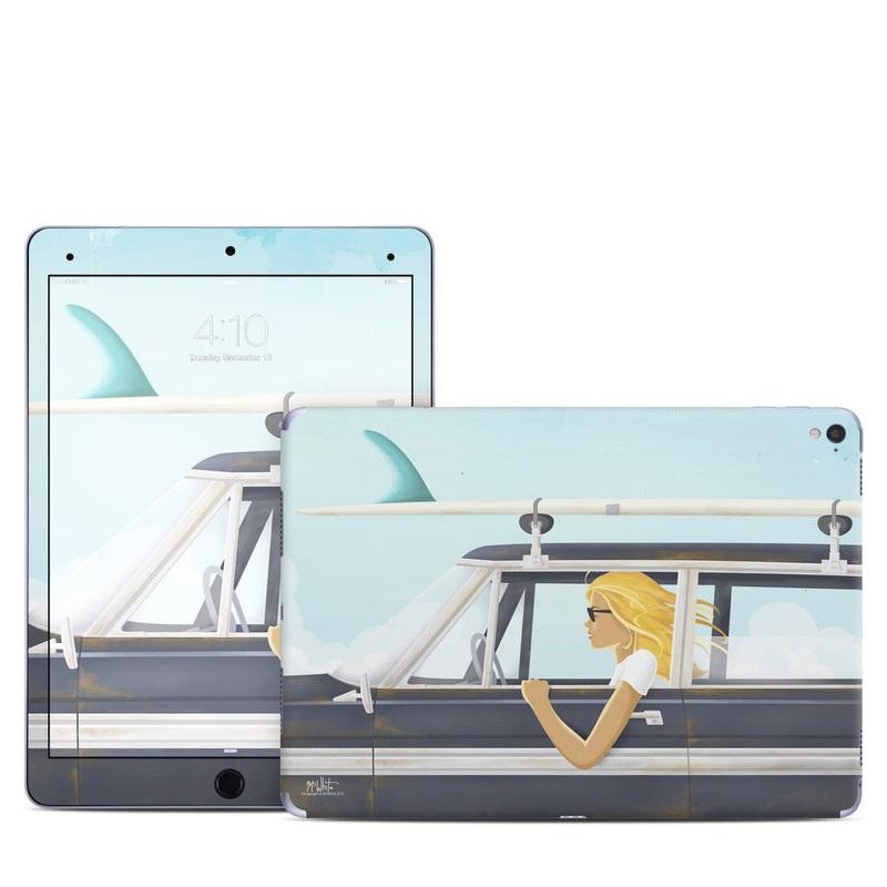 Anticipation iPad Pro 9.7-inch Skin