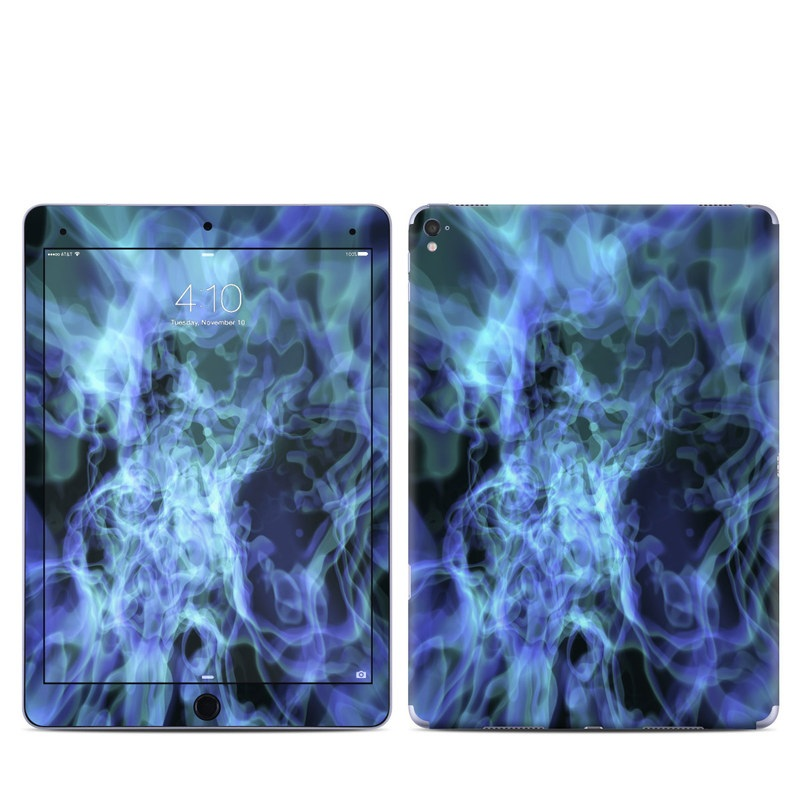 Absolute Power iPad Pro 9.7-inch Skin