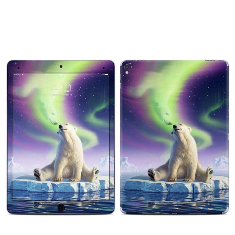 Arctic Kiss iPad Pro 9.7-inch Skin