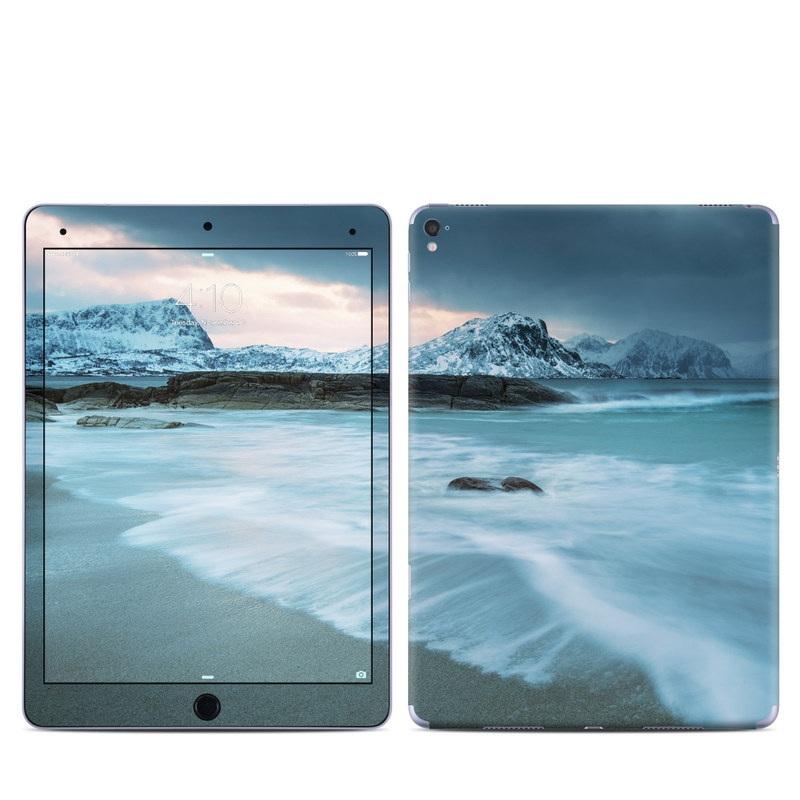 Arctic Ocean iPad Pro 9.7-inch Skin