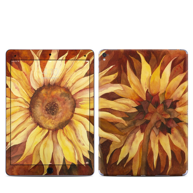 Autumn Beauty iPad Pro 9.7-inch Skin