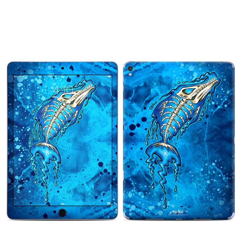 Barracuda Bones iPad Pro 9.7-inch Skin